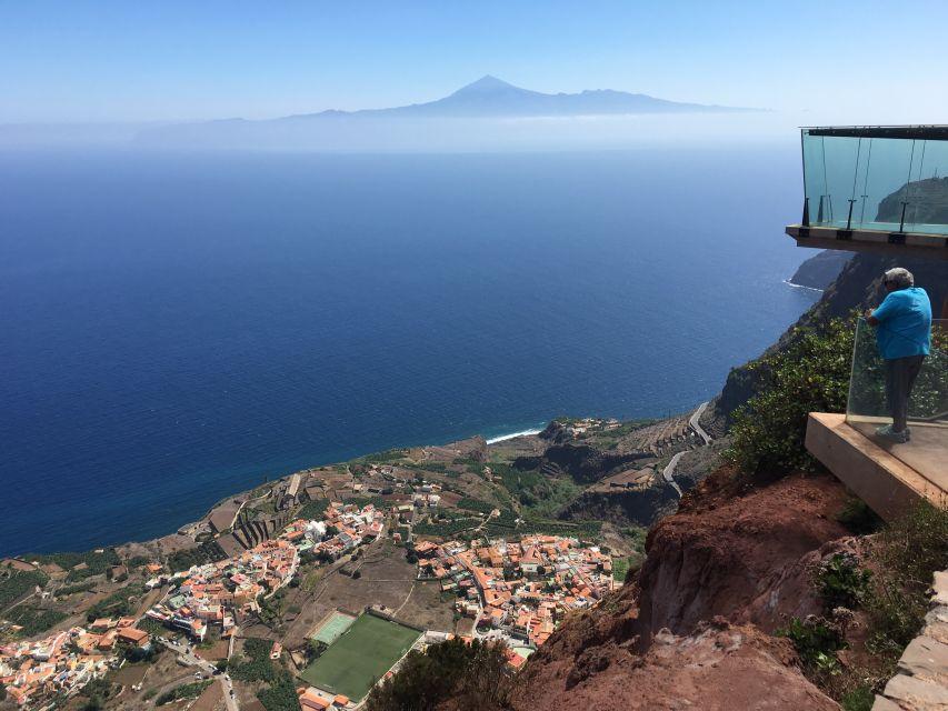Los 5 mejores tours en Tenerife