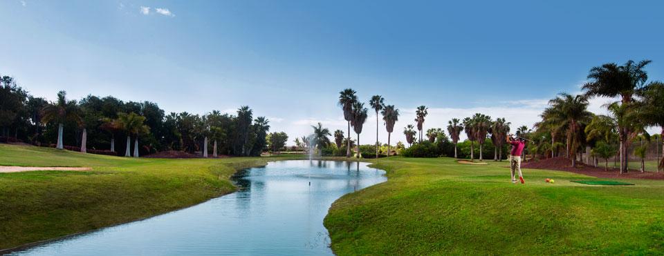 Los 3 mejores campos de golf en Tenerife, Costa Adeje